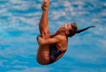 Brasil garante três vagas no Pré-Olímpico de Saltos Ornamentais |