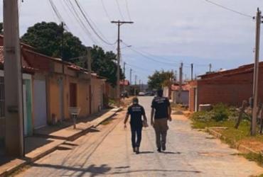 Polícia prende foragido por homicídio que planejava fugir de novo