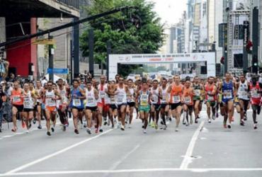 Corrida de São Silvestre é novamente adiada e será no dia 31 de dezembro | Divulgação