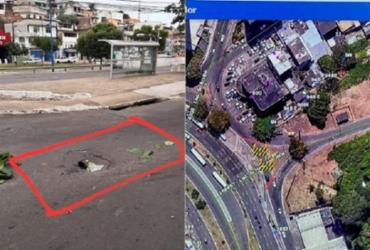 Trecho da avenida Vasco da Gama será interditado a partir desta sexta | Foto: Divulgação Seman