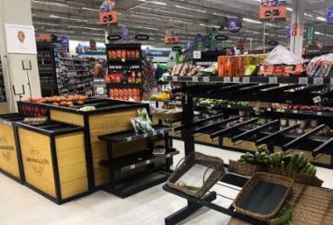 Supermercados têm alta de 7% nas vendas do primeiro trimestre | Fernanda Cruz | Agência Brasil