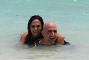Tatá Werneck desmente morte de Paulo Gustavo após visita de família a hospital | Arquivo Pessoal