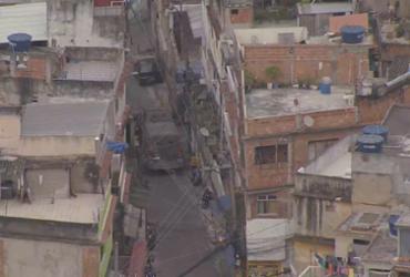 Número de mortos na favela do Jacarezinho sobe para 29 | Reprodução TV Globo