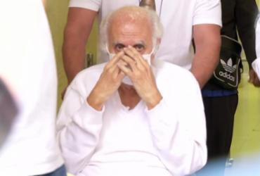 TJ-SP concede prisão domiciliar ao ex-médico Roger Abdelmassih | Reprodução
