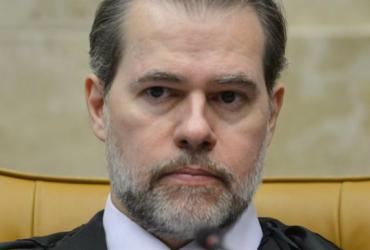 PF pede a STF que abra inquérito contra Toffoli por suspeita de venda de decisão; ministro nega | Fabio Rodrigues Pozzebom/Agência Brasil