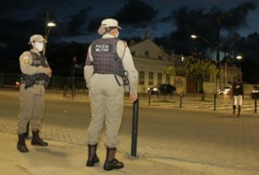Governo do estado reduz toque de recolher em 1 hora | Divulgação/GOVBA