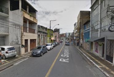Trânsito é modificado em rua do Barbalho a partir desta quinta-feira | Reprodução | Google Street View