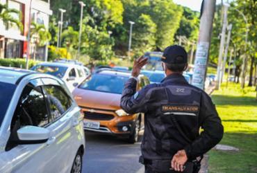 Maio Amarelo: trechos do Bonfim e de Patamares terão velocidade de 30 km/h | Felipe Iruatã | Ag A TARDE