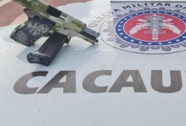 Trio suspeito ação contra banco em Jiquiriçá é morto no interior da Bahia
