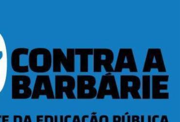 Ufba realiza ato público virtual contra o cortes no orçamento das federais | Reprodução/YouTube