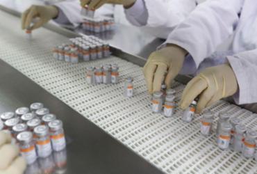 Butantan entrega mais 1 milhão de doses de vacinas contra covid-19 | Divulgação