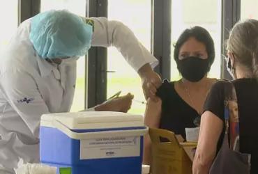 Anvisa quer que Ministério da Saúde reveja decisão de vacinar grávidas contra a Covid-19 | Reprodução/CNN Brasil