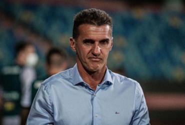 Vagner Mancini é demitido do Corinthians após eliminação para o Palmeiras | Divulgação