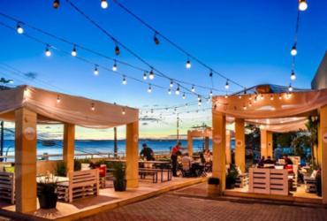 Vila gastronômica conta com programação musical neste fim de semana | Divulgação