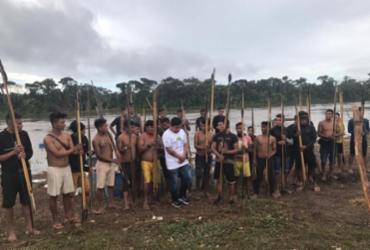 Justiça determina que União desloque efetivo para comunidade Yanomami |