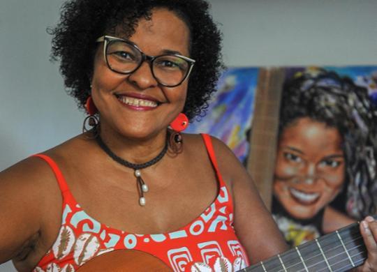 Força das mães marca presença no universo das artes | Felipe Iruatã | Ag. A TARDE
