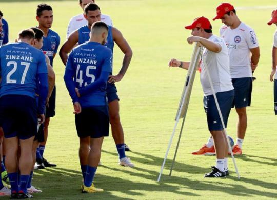 Tricolor busca feito inédito para faturar a Copa do Nordeste | Felipe Oliveira | EC Bahia