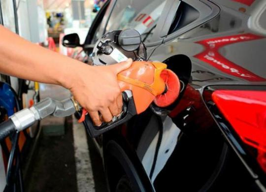 ANP propõe venda de gasolina via delivery e várias marcas no mesmo posto | Shirley Stolze | Ag. A TARDE