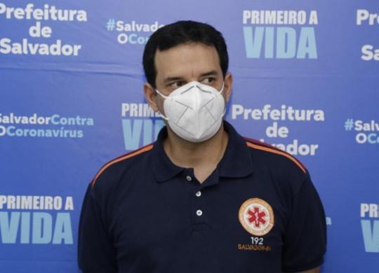 Leo Prates defende antecipação da 1º dose em adolescentes com comorbidades | Divulgação