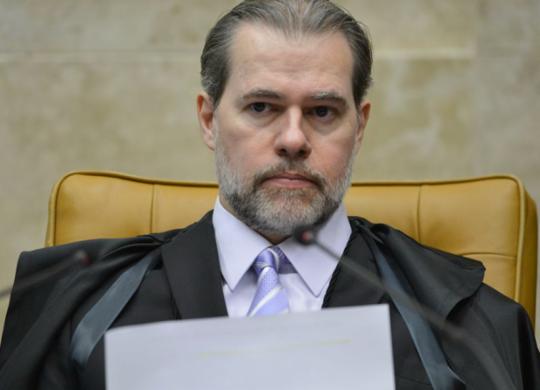 PF pede ao STF que abra inquérito contra Toffoli por suspeita de venda de decisão | Fabio Rodrigues Pozzebom | Agência Brasil