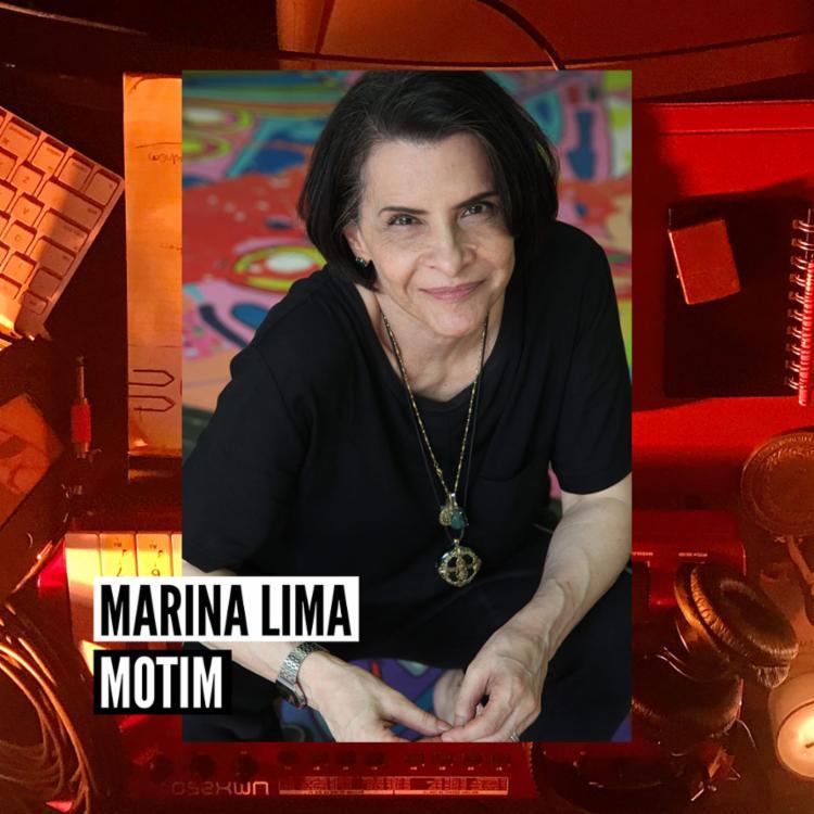 Motim / Marina lima - Disponível nas principais plataformas digitais