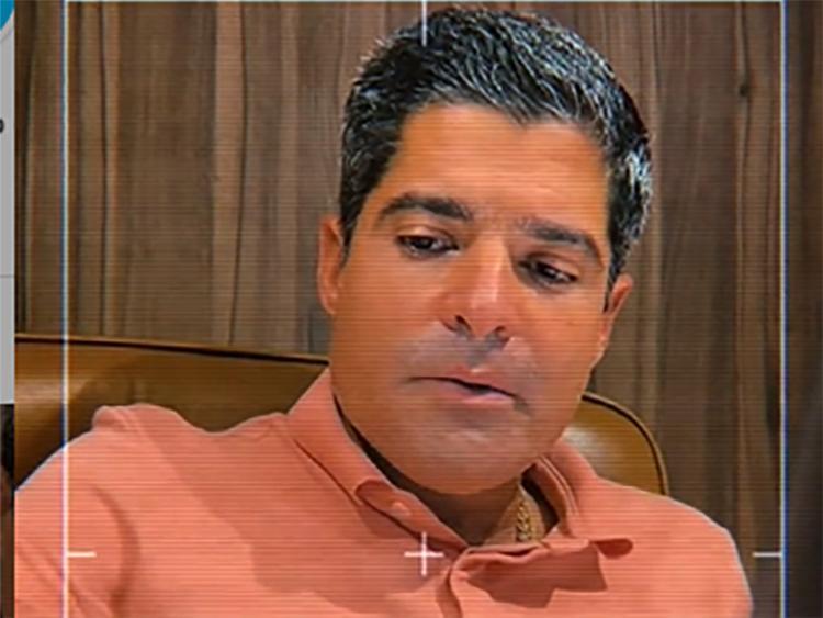 Ex-prefeito de Salvador mira gestão da educação nos governos petistas - Foto: Reprodução / Instagram