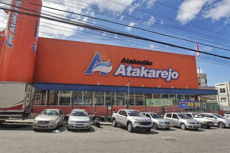 Equipe de segurança do supermercado Atakarejo teria sido responsável pela morte dos homens - Foto: Reprodução