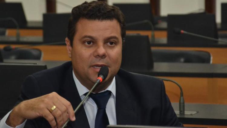 Deputado oposicionista assinou representação contra Capitão Alden - Foto: Alba