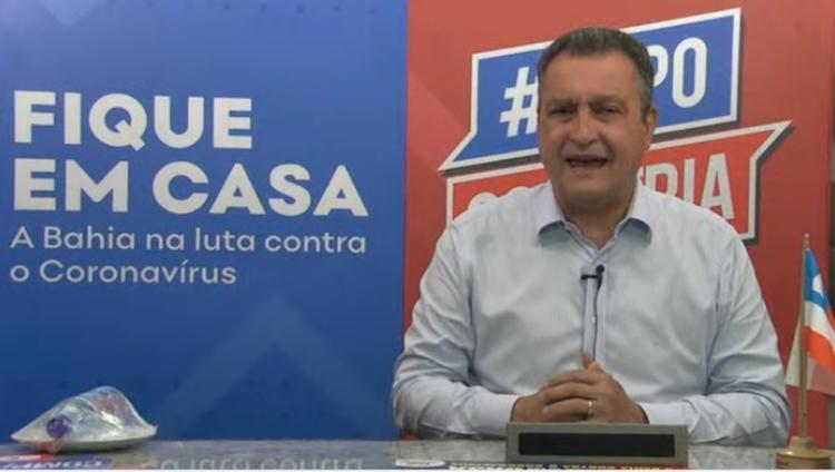 De acordo com Rui Costa, o governo está concluindo o processo licitatório e deve assinar o contrato já no início de junho | Foto: Reprodução - Foto: Reprodução