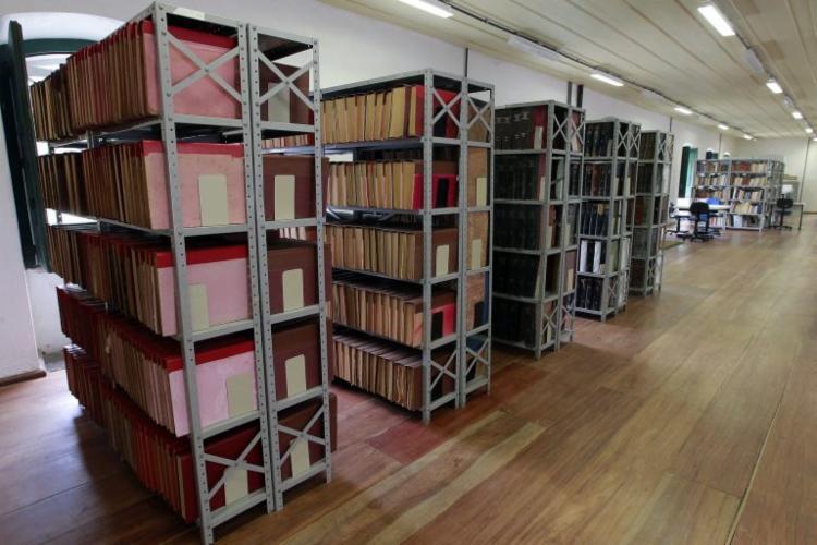 A FPC também informou que está realizando a atualização do cadastro das bibliotecas estaduais e municipais da Bahia | Foto: Carla Ornelas | GOV-BA - Foto: Carla Ornelas | GOV-BA