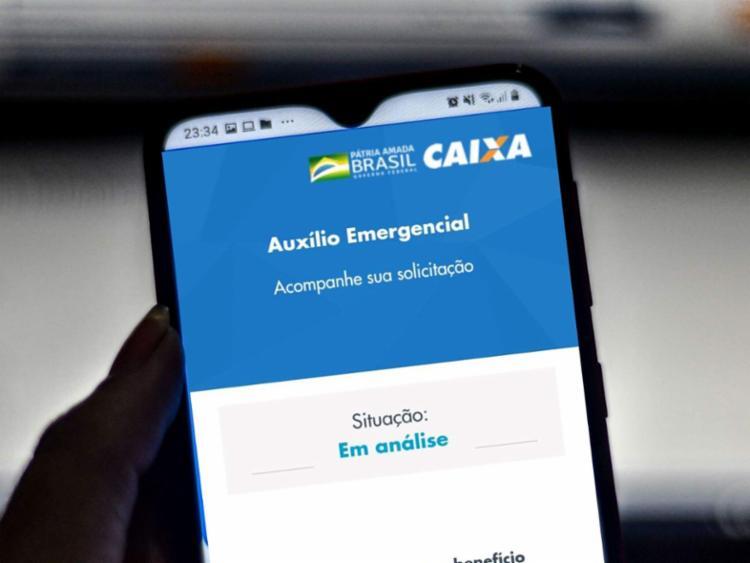 Caixa anunciou a antecipação do pagamento da segunda parcela | Foto: Divulgação - Foto: Divulgação