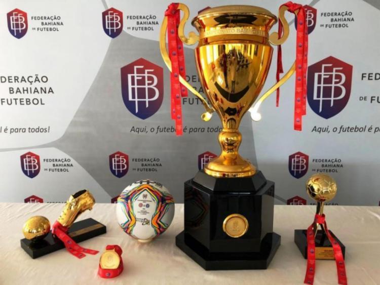 Os finalistas do estadual deixaram oito times para trás, o que inclui Bahia e Vitória, representantes da capital | Foto: Divulgação | FBF - Foto: Divulgação | FBF