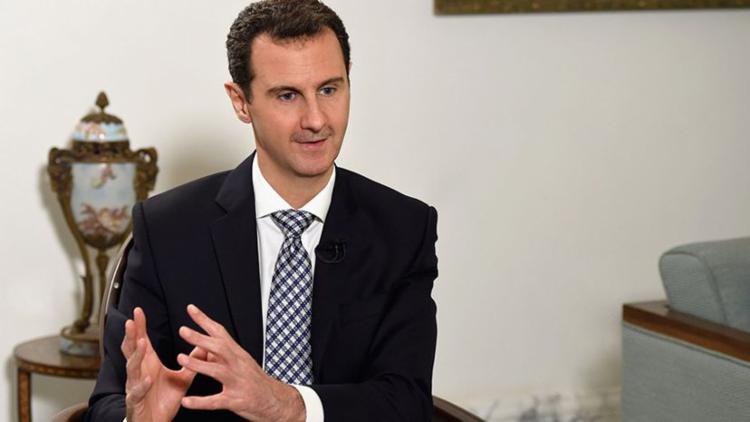 Bashar al-Assad foi reeleito para um mandato de sete anos com 95,1% dos votos | Foto: Reprodução - Foto: Reprodução