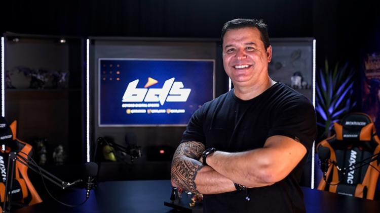 Waldo Souza é empresário de inovação | Foto: Divulgação - Foto: Divulgação