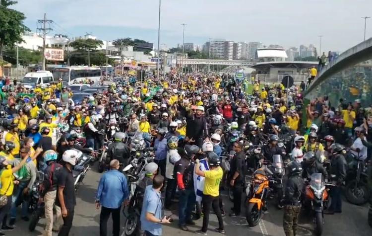 O valor da autuação é de R$ 552, 71   Foto: Reprodução   TV Globo - Foto: Reprodução   TV Globo