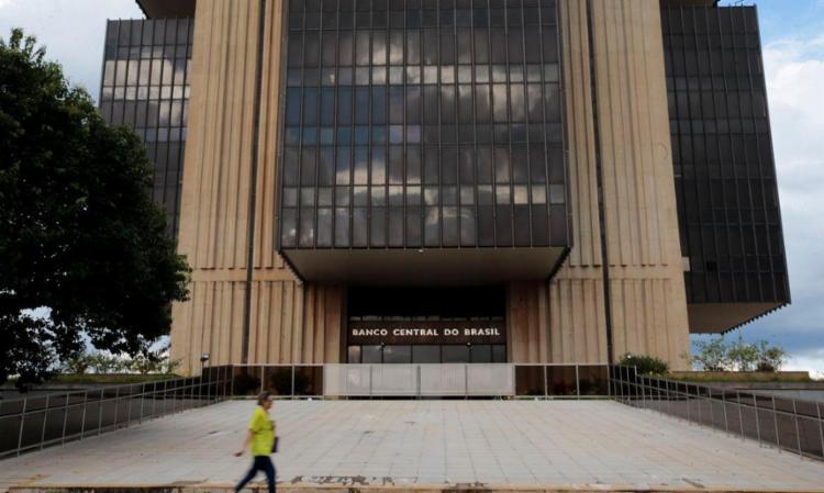 De acordo com o Banco Central, o déficit primário do Governo Central é de R$ 20,9 bilhões - Foto: Marcello Casal Jr | Agência Brasil