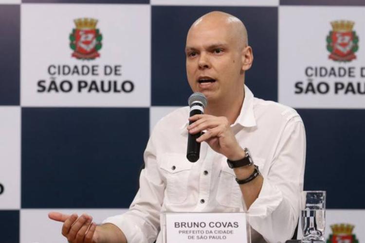 Bruno lutou por dois anos contra câncer no estômago | Foto: Rovena Rosa | Agência Brasil - Foto: Rovena Rosa | Agência Brasil