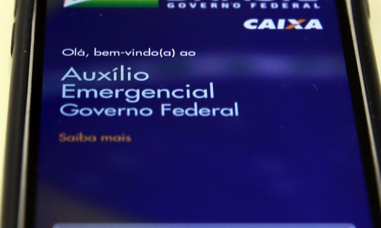 Banco conclui pagamento da segunda parcela a informais I Foto: Agência Brasil - Foto: Agência Brasil