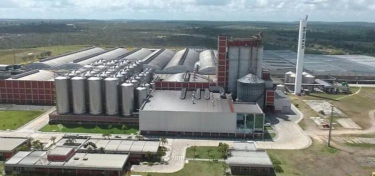 Economia de Alagoinhas cresceu no embalo da cerveja - Foto: Divulgação
