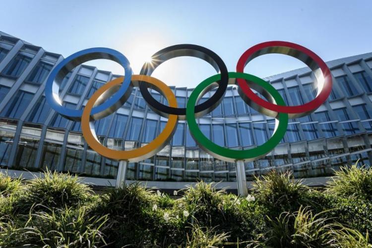 Organização diz que Olimpíada seria um risco para a possível chegada e a propagação de novas cepas da Covid-19   Foto: Reprodução - Foto: Reprodução