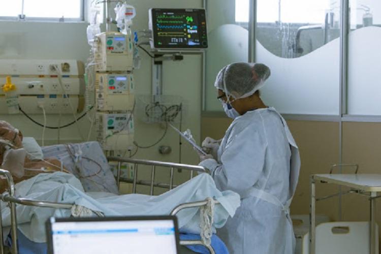 Por conta de falha no sistema, a Sesab não conseguiu contabilizar os novos casos da doença em 24h | Foto: Divulgação | Sesab - Foto: Divulgação | Sesab