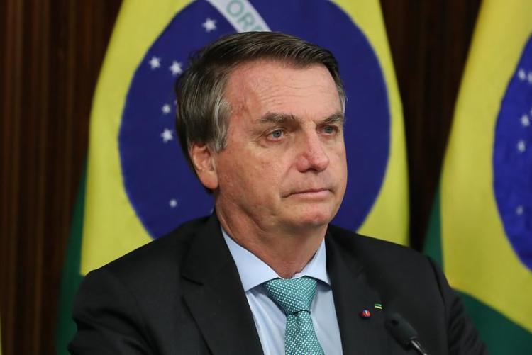 Presidente afirmou que não irá se pronunciar sobre as supostas irregularidades | Foto: Marcos Corrêa | PR - Foto: Marcos Corrêa | PR