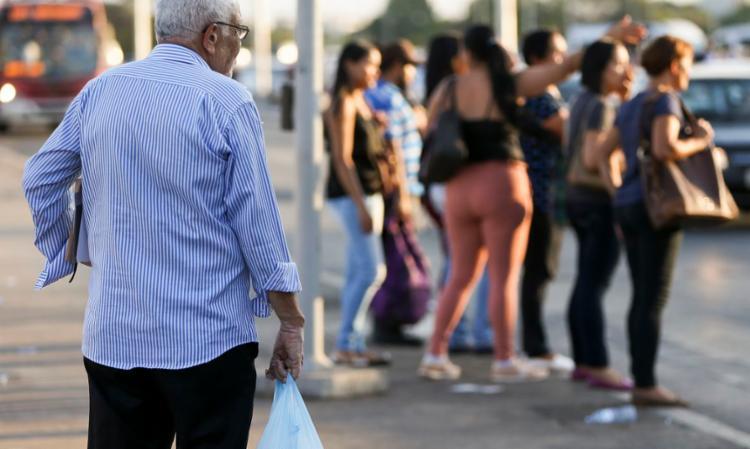 Estudo avaliou 178 mil pacientes no Brasil I Foto: Agência Brasil - Foto: Agência Brasil