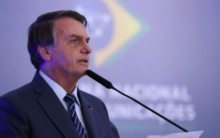 Senadores acreditam que os depoimentos prestados até o momento confirmam que Bolsonaro sabia das consequências ao negligenciar os impactos da pandemia no país. Foto: Marcos Corrêa | PR - Foto: Marcos Corrêa | PR