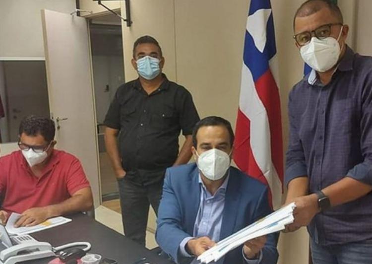 Acordo vai garantir direitos trabalhistas aos funcionários da CSN   Foto: Reprodução   Redes sociais - Foto: Reprodução   Redes sociais