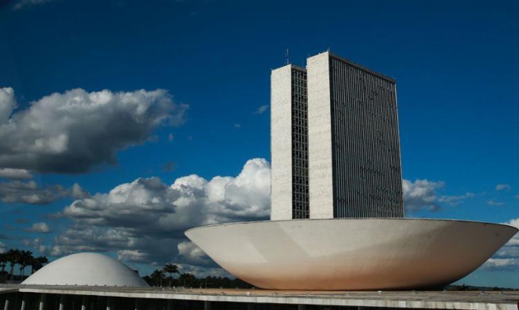Com a medida, o prazo vai até dezembro de 2022. A matéria segue para análise do Senado I Foto: Agência Brasil - Foto: Agência Brasil