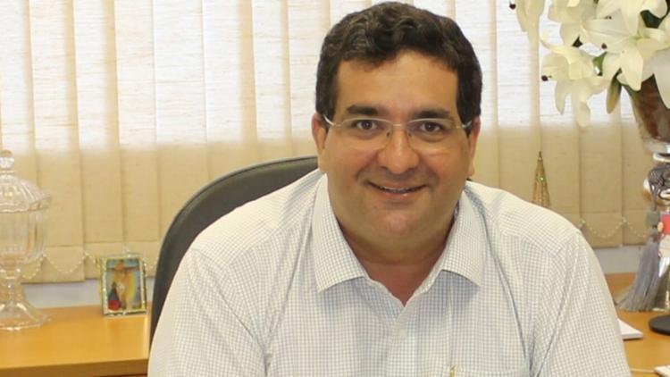 Deputado Antonio Henrique Júnior está preocupado com a situação da Covid no oeste baiano - Foto: Divulgação