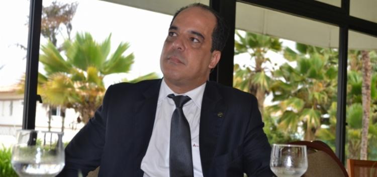 Sobral já trabalhou com Osmar Terra quando foi ministro da Cidadania | Foto: Reprodução - Foto: Reprodução