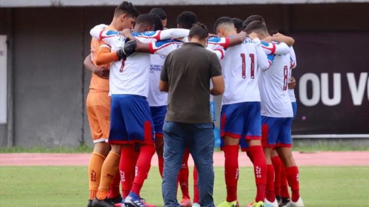 A equipe tricolor havia perdido no confronto de ida por 1 a 0 | Foto: Divulgação | Maurícia da Matta - Foto: Divulgação | Maurícia da Matta