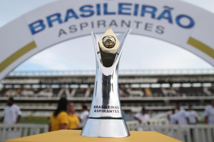 O torneio reúne os 16 times melhores colocados no ranking nacional de clubes em 2021   Foto: Lucas Figueiredo   CBF - Foto: Lucas Figueiredo   CBF